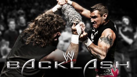 WWE Network - Backlash 2004