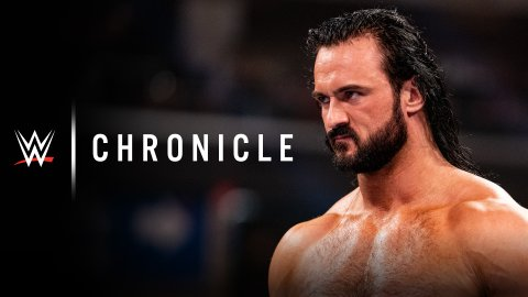 Watch WWE WWE Chronicle Episode 25 Bianca Belair 12/25/20