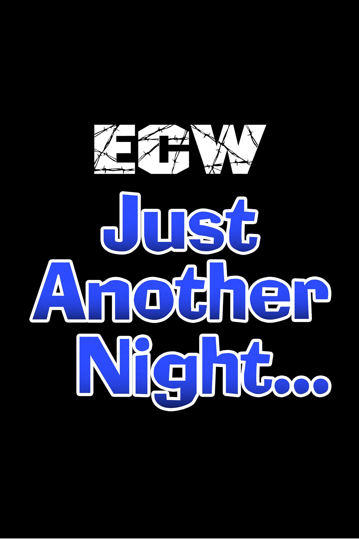 WWE Network - ECW Just Another Night 1996